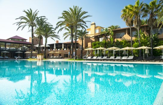 Hotel Guadalmina Spa Golf Resort Marbella Great Prices At