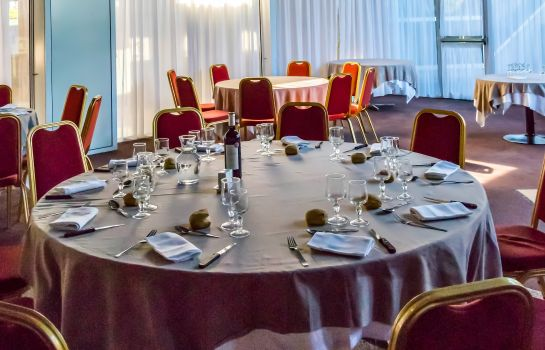 Restaurant Comfort Hotel Toulouse Sud