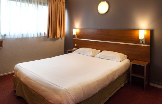 Chambre Comfort Hotel Toulouse Sud