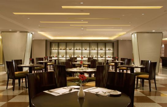 Café/bistro The Marco Polo Hongkong