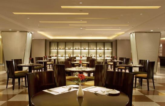 Restaurant The Marco Polo Hongkong