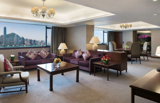 Suite The Marco Polo Hongkong