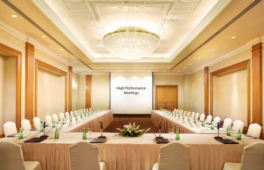 Conference room The Marco Polo Hongkong