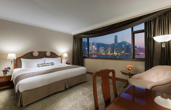Kamers The Marco Polo Hongkong