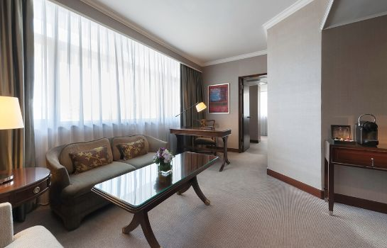 Room The Marco Polo Hongkong