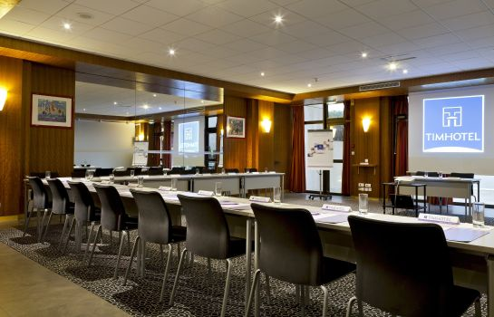 Trainingsraum Timhotel Paris Berthier