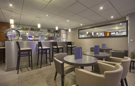 Hotel-Bar Timhotel Paris Berthier