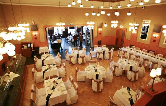 Ballsaal Danubius Hotel Rába City Center