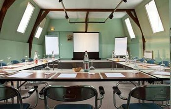 Meeting room Chateau Cocove