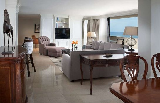 Room Sheraton Santo Domingo Hotel