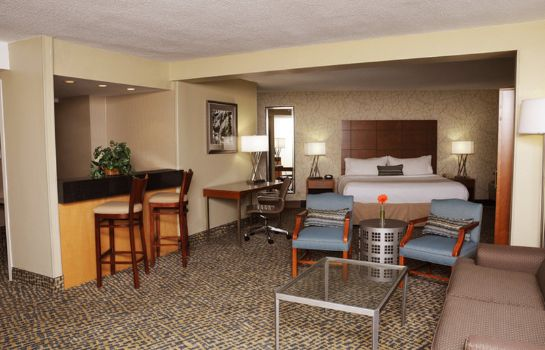 Suite Holiday Inn RALEIGH DOWNTOWN