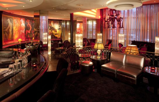 Hotel bar Savoy