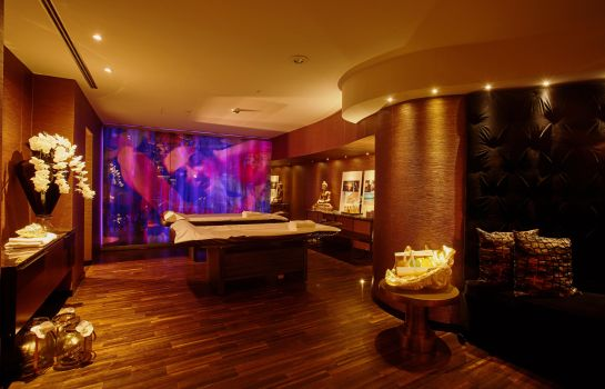 Massage room Savoy