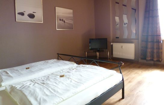 Double room (standard) Luitpold