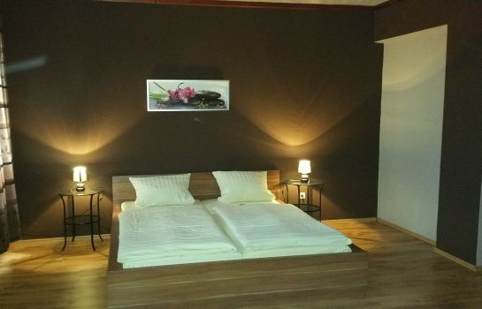 Double room (superior) Luitpold