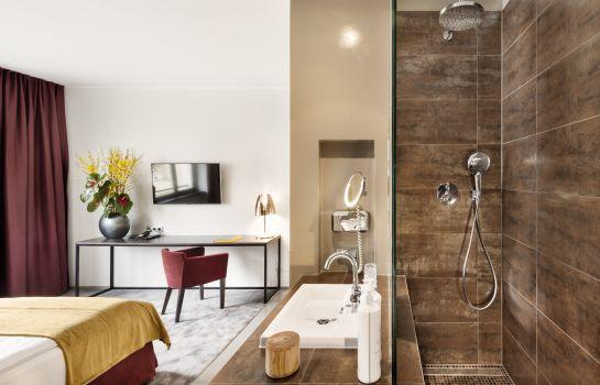 Hotel Lux 11 in Berlin – HOTEL DE