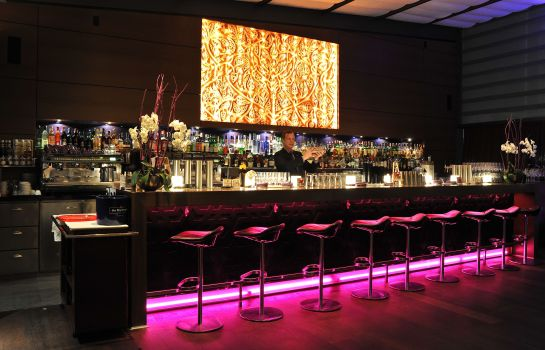 Hotel-Bar Park Inn by Radisson Berlin Alexanderplatz