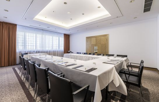 Sala congressi Park Inn by Radisson Berlin Alexanderplatz