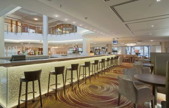 Hotel Hilton Berlin Hotel De
