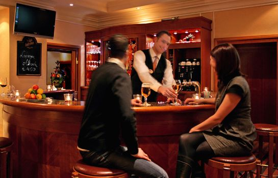 Hotel-Bar Best Western City Center