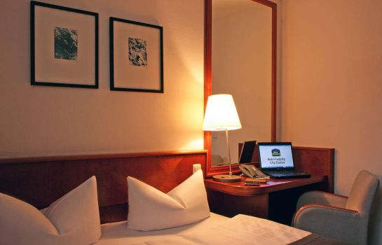 Zimmer Best Western City Center