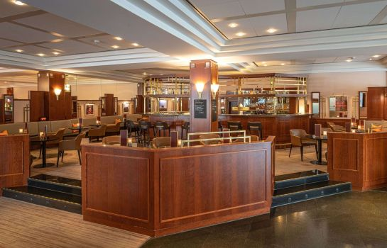 Hotel-Bar Mercure Hotel Potsdam City