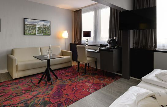 Suite Mercure Hotel Potsdam City