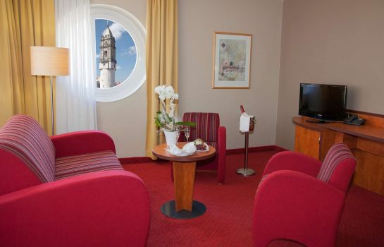 Suite Best Western Plus Hotel Bautzen