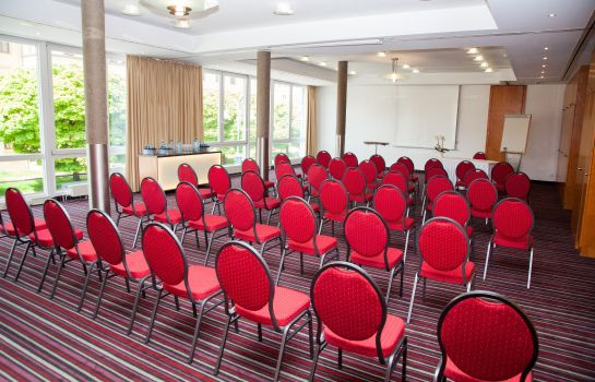 Conference room Best Western Plus Hotel Bautzen