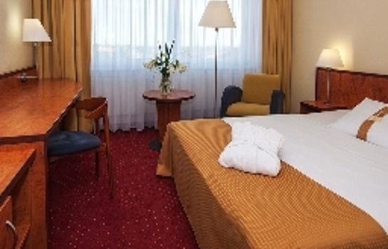 Single room (standard) Best Western Plus Hotel Bautzen
