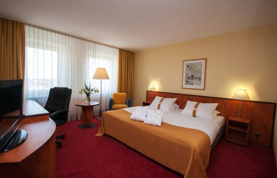 Double room (superior) Best Western Plus Hotel Bautzen