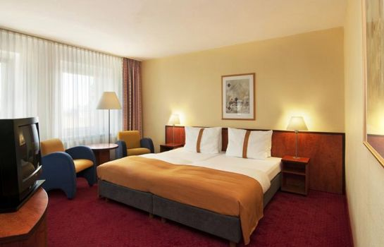 Room Best Western Plus Hotel Bautzen