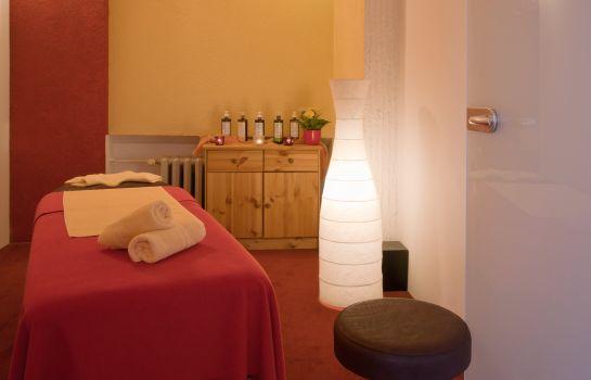 Massageraum ausstattung  Hotel Quedlinburger Hof – HOTEL DE