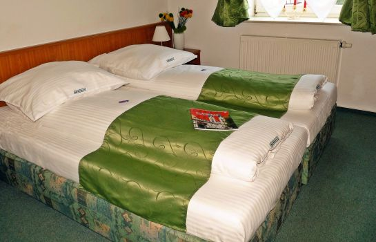 Double room (standard) Abtshof