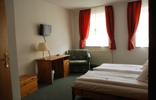 Double room (superior) Abtshof
