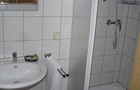 Bathroom Zur Rose