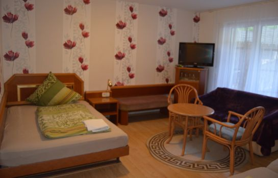 Triple room Zur Rose