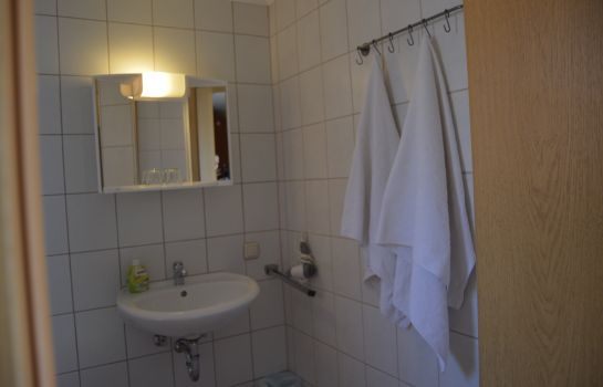 Double room (standard) Zur Rose