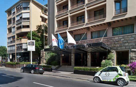 Fh Grand Hotel Mediterraneo In Florenz Hotel De