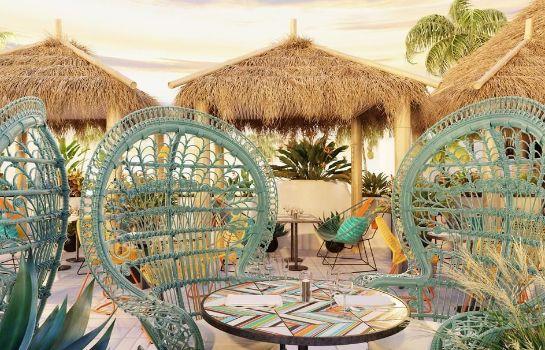 Jardin Tropical Hotel in Adeje – HOTEL DE