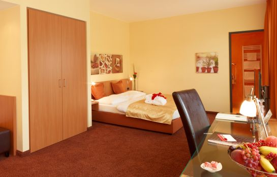 Junior Suite Wessinger