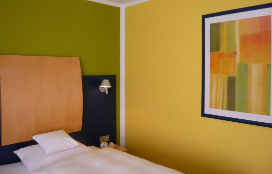 Single room (standard) Scholz Privathotel