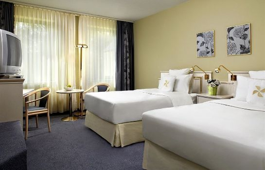 Zimmer Four Points by Sheraton Brussels