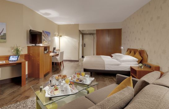 Suite junior Best Western Plus City