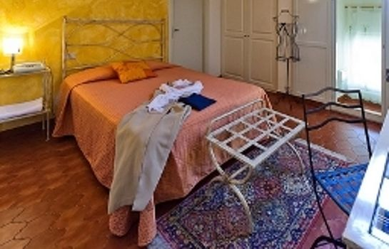 Single room (superior) Italia