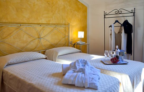 Double room (superior) Italia