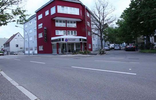 Hotel Nh Sindelfingen Hotel De