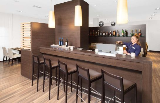 Hotel bar NH Sindelfingen