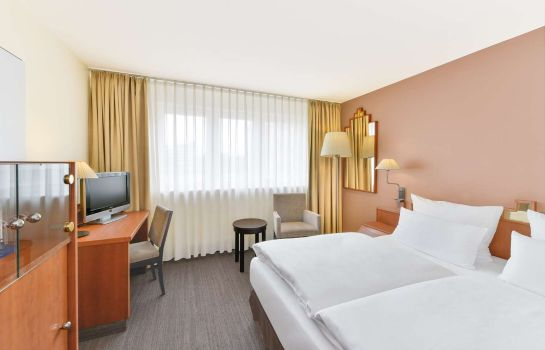 Junior Suite NH Sindelfingen
