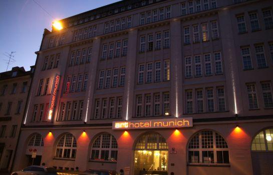 Hotel Buchen Munchen